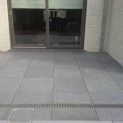 Tuinen Yordi - Zwalm - Opritten & Terrassen